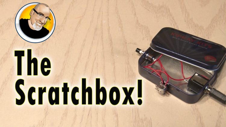 The Scratchbox!