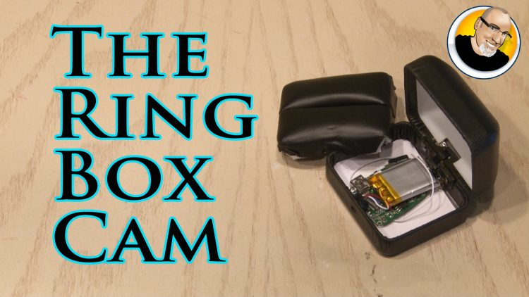 The Ring Box Cam!