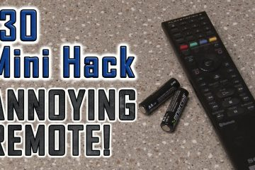 How To Revive a DEAD REMOTE!