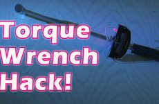 How to Mod a Torque Wrench!