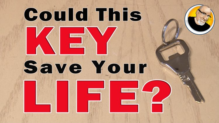 Could This KEY Save Your LIFE?