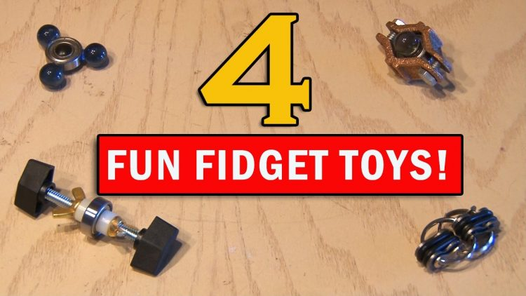 Kill that Boredom with 4 Fun Toys you can Make!